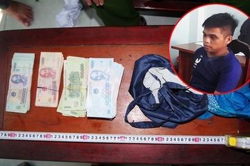 Quảng Nam: Thanh niên trẻ khỏe nhẫn tâm trộm tiền của cụ bà nghèo để mua… iPhone