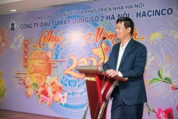 Đình chỉ sinh hoạt Đảng 90 ngày với Giám đốc Hacinco Nguyễn Văn Thanh