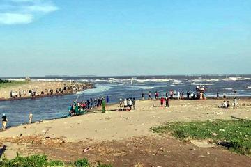 3 học sinh mất tích ở biển Nam Định: Mở rộng khu vực tìm kiếm, đã tìm thấy 1 thi thể