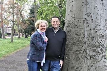 Cô dâu 'trao đổi' thận với người lạ để cứu chồng sắp cưới