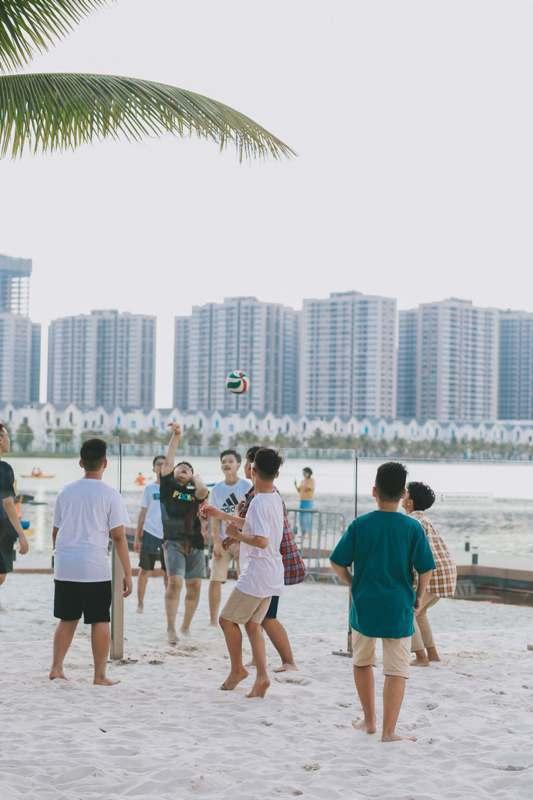 Thời điểm vàng để mua nhà Vinhomes Ocean Park