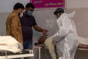 'Cuộc chiến' tìm bác sĩ và oxy ở bệnh viện nông thôn Ấn Độ giữa đại dịch Covid-19
