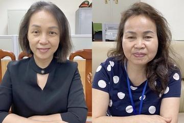 Khởi tố loạt cựu lãnh đạo Bệnh viện Tim Hà Nội