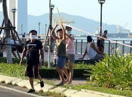 Đà Nẵng: Không tập trung quá 5 người tại nơi công cộng, trong gia đình cũng hạn chế hoạt động đông người