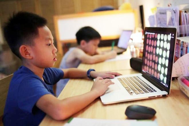 nghỉ hè,thi học kỳ II,Sở GDDT Hà Nội,kiểm tra học kỳ trực tuyến