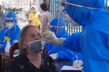 Đắk Lắk: Ghi nhận thêm 1 ca dương tính với SARS-CoV-2 liên quan ổ dịch Mão Điền