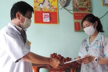 Khẩn: Hà Nội yêu cầu những người đã đến Đà Nẵng từ ngày 1/5-14/5 phải cách ly tại nhà