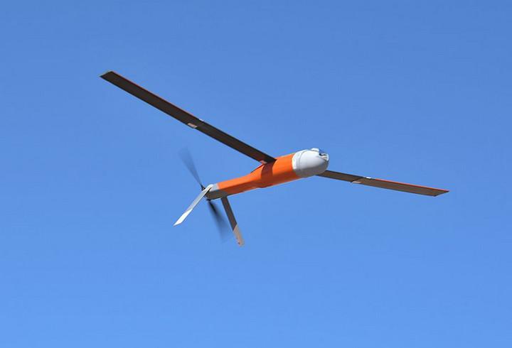 UAV ALTIUS-600,Lục quân Mỹ,phương tiện mặt đất