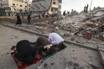 Vì đâu Palestine và Israel leo thang xung đột trong tháng Ramadan?