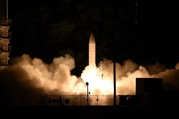 Hé lộ tầm bắn 'khủng khiếp' tên lửa siêu thanh của quân đội Mỹ