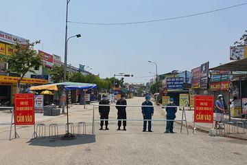 Nhóm người 'đột nhập' vào xã phong tỏa gây rối đánh ghen ở Huế bị phạt gần 50 triệu đồng