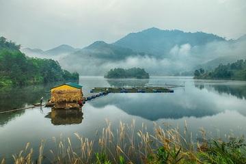 Phú Thọ: Yêu cầu phát triển du lịch song song với bảo vệ rừng