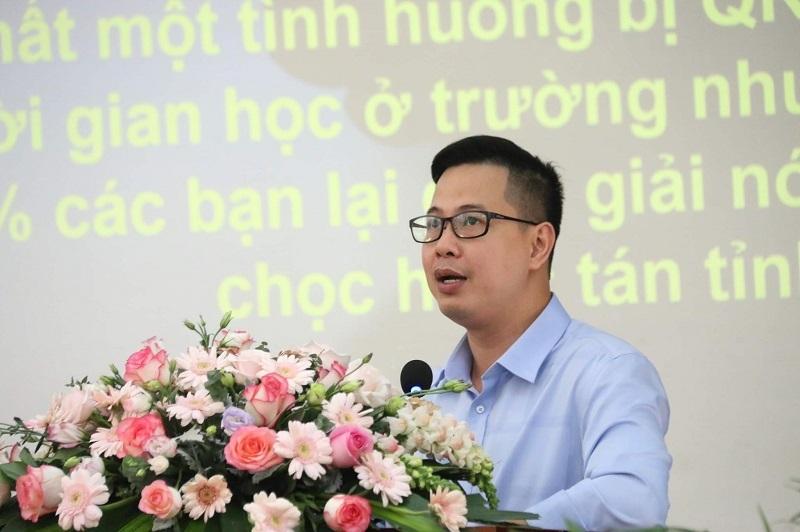 PGS.TS Trần Thành Nam: 'Thực tế đáng buồn là xã hội phương Đông đang kỳ thị người độc thân'