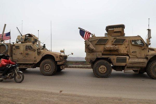 Tình hình Syria: Quân đội Syria hứng thương vong, Nga chặn đoàn xe của Mỹ