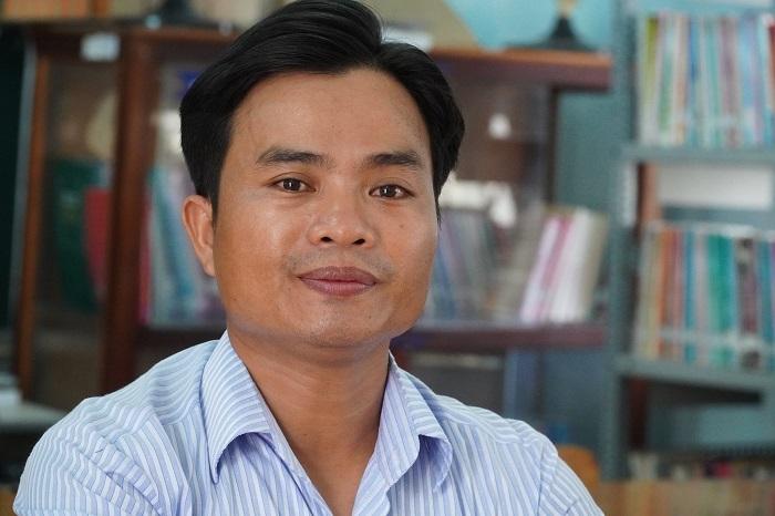 Bình Thuận: Khen thưởng thầy giáo cứu học trò bị tai nạn