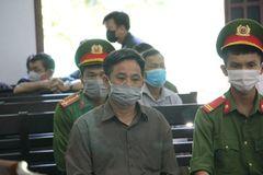 Hoãn xử nguyên Bí thư xã giết cháu họ, giả chết vì tai nạn giao thông ở Đắk Nông