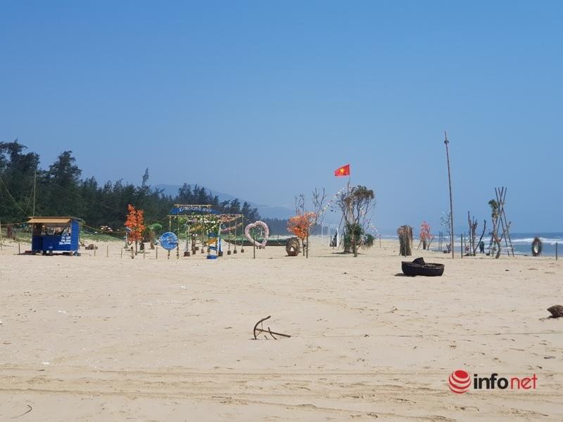 Bãi biển,Neo đậu,Tàu thuyền,Ban quản lý,nghề biển,Hà Tĩnh