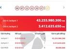 Lần đầu tiên có người trúng Jackpot tiền tỷ khi mua Vietlott qua SMS