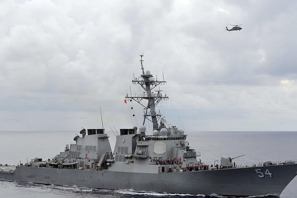 hải quân mỹ,eo biển đài loan,quân đội trung quốc,biển đông