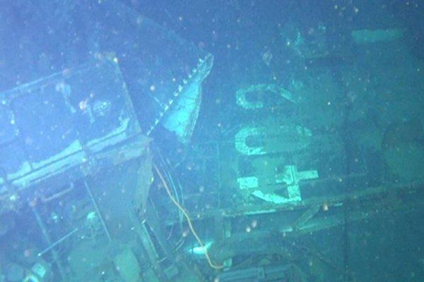tàu ngầm,hải quân indonesia,chìm tàu,hải quân trung quốc