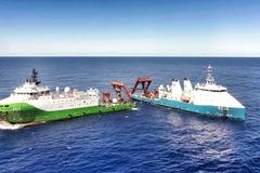 Siêu tàu khảo sát của Trung Quốc trục với tàu ngầm 'xấu số' Indonesia có gì?