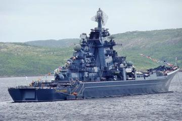 Hải quân Nga sẽ sở hữu sức mạnh 'khủng khiếp' trong thập kỷ tới