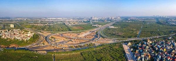 Đại đô thị phía đông Hà Nội đón đầu xu hướng đô thị đa cực