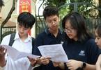 Thi vào lớp 10 tại Hà Nội: Phương án cho thí sinh F0, F1, F2 thế nào?