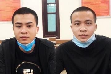 Bị cảnh sát bắt, nhóm cho vay nặng lãi hối lộ xin bỏ qua