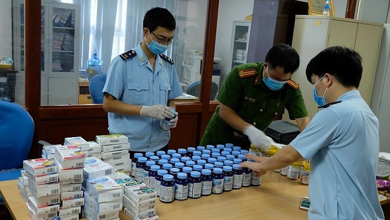 Phá đường dây ma túy liên tỉnh thu hơn 127kg ma túy
