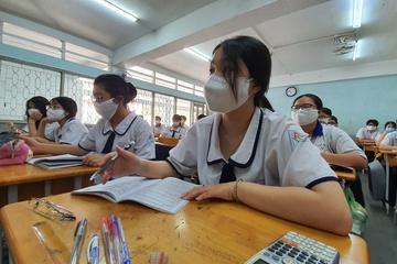 Sẵn sàng phương án thi tốt nghiệp THPT 2021 trong điều kiện dịch bệnh