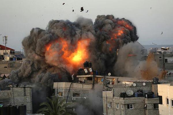 Dải Gaza vừa im tiếng súng, Mỹ đã hứa trao thêm 'Vòm sắt' cho Israel