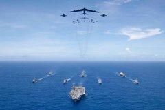 Mỹ - Trung từ chối hợp tác để đối đầu quân sự, hậu quả sẽ ra sao?