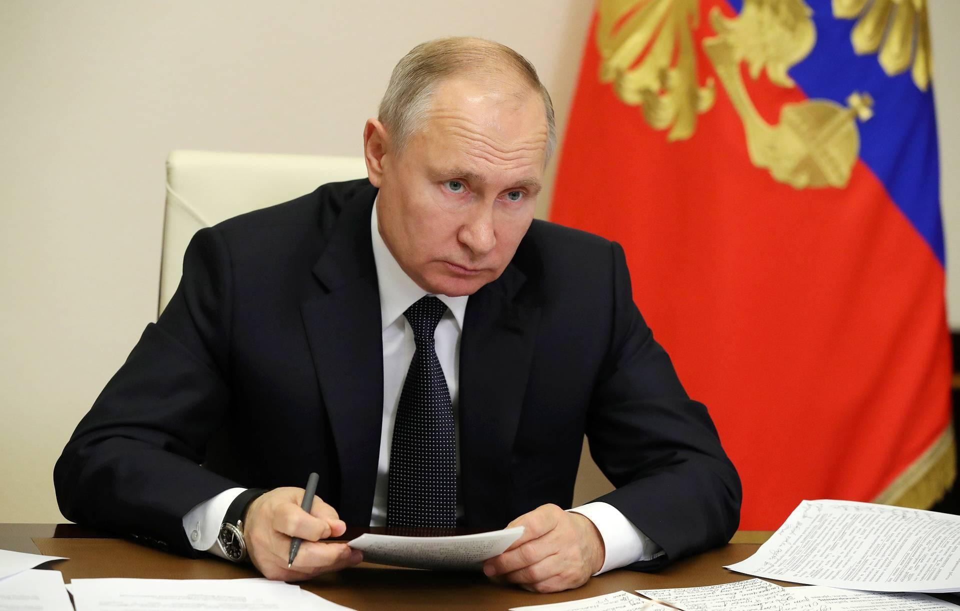 Nga,Putin