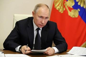 Lý giải những tuyên bố gây 'sốc' của Tổng thống Putin