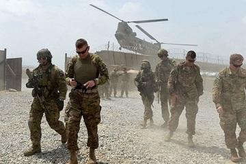 Mỹ rút quân khỏi Afghanistan để 'áp sát' Nga hơn nữa?