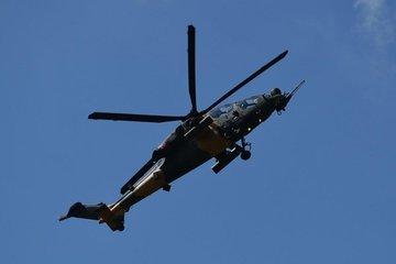 Philippines chuẩn bị sở hữu trực thăng tấn công mạnh ngang ngửa Apache