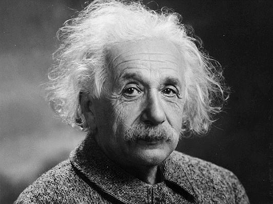 Bán đấu giá bức thư với công thức 'bí truyền' của thiên tài Einstein