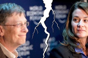 Tỷ phú Bill Gates lần đầu xuất hiện sau ly hôn, vẫn đeo nhẫn cưới