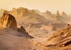 Thung lũng chết có nhiệt độ gần 57 độ C không phải nơi nóng nhất thế giới
