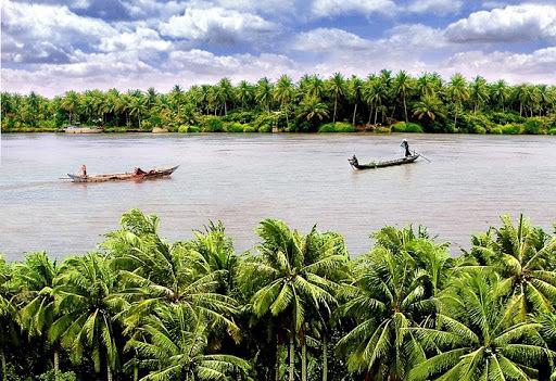 du lịch,du lịch sông nước,du lịch miền Tây