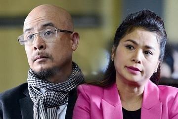 Ông Đặng Lê Nguyên Vũ thanh toán 1318 tỷ đồng cho vợ cũ, kết thúc vụ ly hôn nghìn tỷ