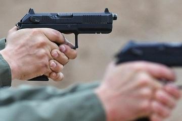 Bộ Quốc phòng Nga trang bị súng lục 'khủng' nhất thế giới