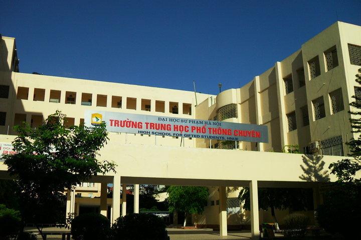 Trường THPT Chuyên ĐH Sư phạm Hà Nội tạm hoãn kỳ thi tuyển sinh lớp 10