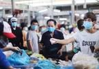 Mùa dịch đi chợ dân sinh hay siêu thị an toàn hơn?