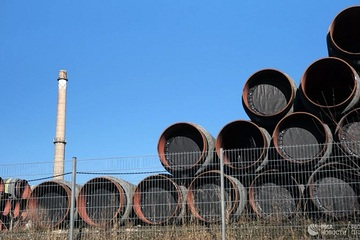 Nord Stream 2 tạo tiền lệ xấu cho Mỹ