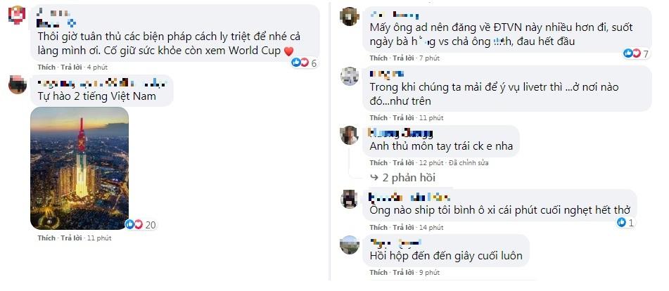 Đội tuyển Futsal Việt Nam tiến vào Vòng chung kết World Cup Futsal khiến cộng đồng mạng vỡ òa