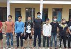 Trộm xoài bị ném đá, nhóm thanh niên về mang dao phóng lợn chém người