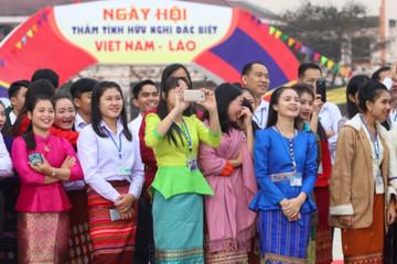 60 học bổng cho thí sinh du học Lào năm 2021