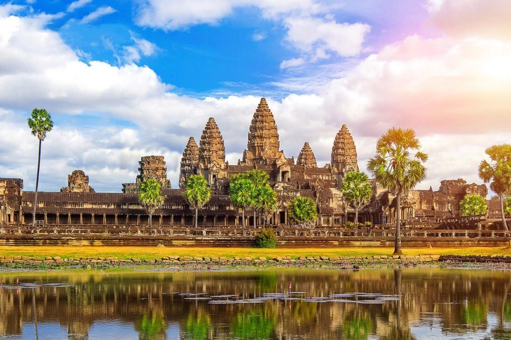 35 suất học bổng dài hạn cho du học Campuchia trong năm 2021